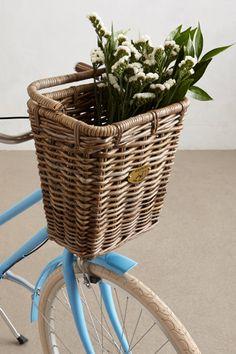 fabulous. Surfside Bike Basket - anthropologie.com