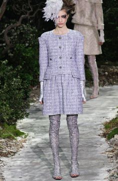 spring 2013 couture chanel