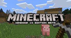 LIMA VAGA: El Beta de Minecraft para Windows 10 ya está dispo...