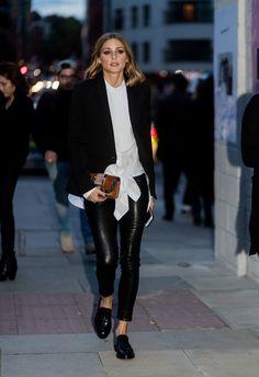 Lezioni di stile! I 10 look più belli di Olivia Palermo nel 2017, ovvero la quintessenza dello stile newyorchese da provare nel 2018elleitalia