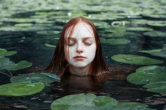 I find shelter in this way by Alexandra Bochkareva