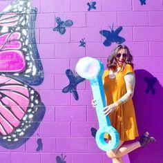 Bubble Wand Pinata