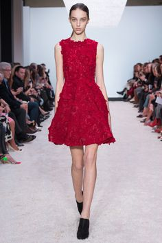 Giambattista Valli Pre Fall 2015 - Dress - Haute Couture -/ Vestido - Alta Costura