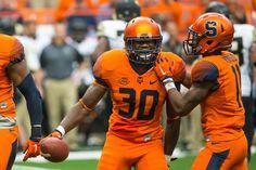 NCAA Football Betting: Free Picks, TV Schedule, Vegas Odds, Pittsburgh Panthers at Syracuse Orange, Oct 24th 2015
