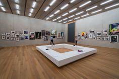 Perez Art Museum Miami.  #Miami #ArtMuseum
