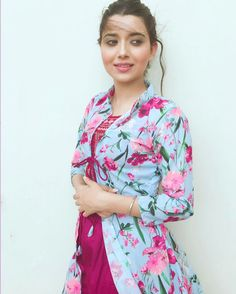 Punjabi Dress, Punjabi Suits, Salwar Suits, Salwar Kameez, Fashion 2017, Hijab Fashion, Nimrat Khaira Suits, Punjabi Models, Kurti Patterns