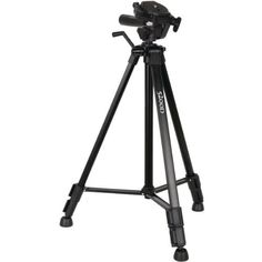 Elite Professional Heavy Duty Camera Tripod for DSLR Cameras//Camcorders 75 Inch