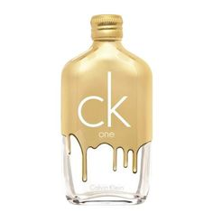 CK One Gold - Eau de Toilette