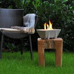 yard gartenstuhl gartensessel und gartentisch der. Black Bedroom Furniture Sets. Home Design Ideas