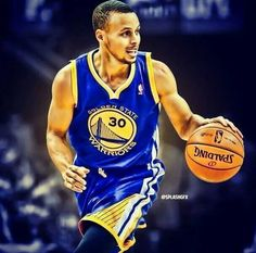 Unguardable Stephen Curry