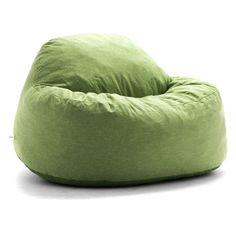 Superb Vinyl Bean Bag Pink Lemonade Acessentials Stone Gray Ncnpc Chair Design For Home Ncnpcorg
