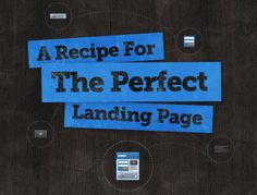 Factors to Consider While Creating a Landing Page