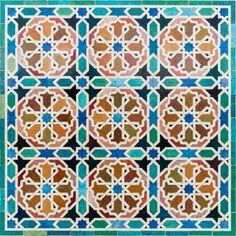 Available For From Paul Stolper Gallery Ben Johnson Alhambra 7 Acrylic On Aluminium Panel