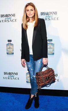 Olivia Palermo, fiel defensora del reciclaje 'fashion' - Foto 2