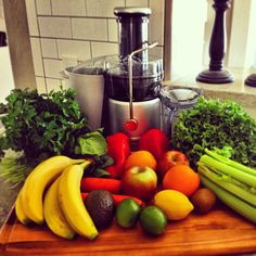 How Juicing Can Help Muscle Building - Strength is Health