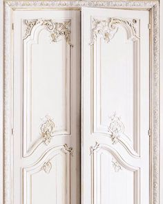 French Door Trompe l'oeil Wallpaper by Koziel. Nicolas Le Floch, The Winners Curse, Maxon Schreave, Gran Hotel, The Infernal Devices, French Doors, Beauty And The Beast, Decoration, The Selection