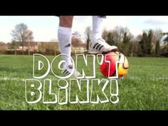 How to do STR Pinball Pass - Football/Soccer skills