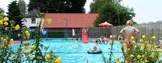 natuurcamping eelerberg, zwembad