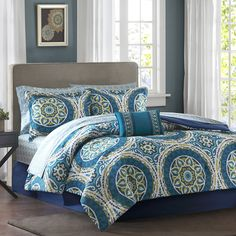 $86.99  Wayfair for Comforter Sets to match every style and budget. Enjoy Free Shipping on most stuff, even big stuff.