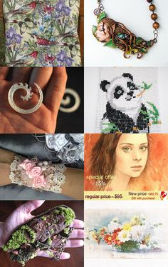Fantasy world! by AneleArt on Etsy--Pinned+with+TreasuryPin.com