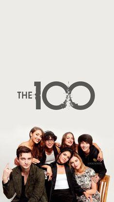 The 100 | Lockscreens