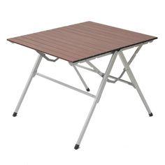 Amazon.co.jp | キャンパーズコレクション スタイルワンアクションテーブル(幅81奥行70) ウッドプリント OAT-8070(WP) | スポーツ&アウトドア 通販