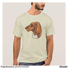 Trigg Hound T-Shirt