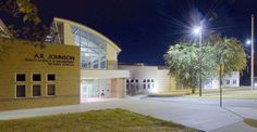 ARJohnson_AR Johnson Magnet School