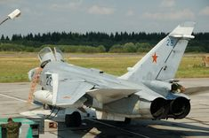 Sukhoi Su-24. Su 24 Fencer, Sukhoi Su 24, Bomber Plane, Russian Air Force, Military Aircraft, Fighter Jets, Cold War, Airplanes, Modern