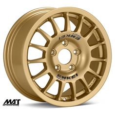 Enkei Wheels - Racing Series Wheels - RC-G4