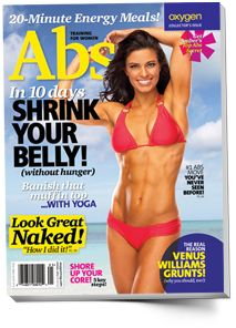 Oxygen Abs 2012 Special Issue. I cannot wait til this is available...April 3. :)