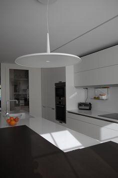 SANTOS kitchen | Diseño de cocina Minos-E en Vic, Cataluña, by Kit's Interiorisme