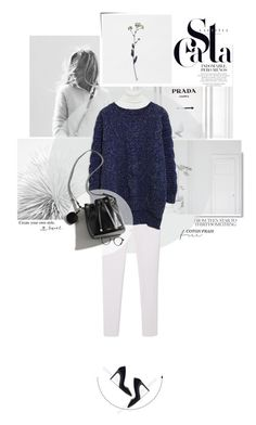 """Untitled #87"" by cotonfrais ❤ liked on Polyvore featuring MANGO, Zara, Chicwish, Post-It, Ray-Ban, women's clothing, women, female, woman and misses"