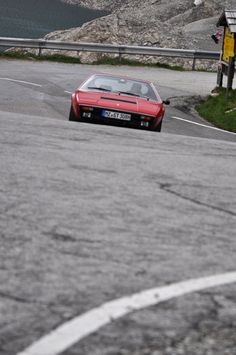 1973 Ferrari 308 GT4
