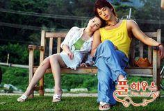 Full House (풀하우스) Korean - TV series, 2004. Cast: Song Hye-kyo, Rain