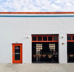What To Do In Nashville Barista Parlor Exterior