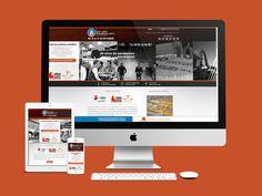 Gran Salón Inmobiliario Corferias es la principal feria inmobiliaria, realizada en Bogotá, Colombia. Para ello se diseño la página web en HTML en 2014.