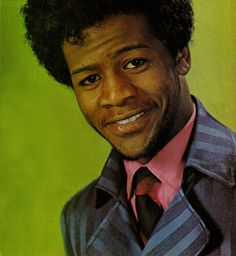 Al Green....Memphis, TN ~ Love this voice and his music!