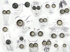 creative art ideas. Read Full article: http://webneel.com/webneel/blog/15-mind-blowing-disney-paintings-thomas-kinkade-painter-light   more http://webneel.com/paintings . Follow us www.pinterest.com/webneel