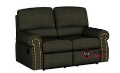 Charleston Dual Reclining Loveseat by Palliser. Traditional style and unmatched comfort.