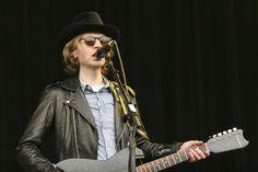 Beck, 8/11/2012 @ Outside Lands Music Festival, San Francisco, CA