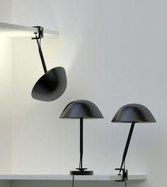 Wästberg's lamps in Milan