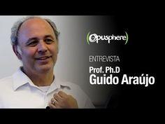 Entrevista: Guido Araújo e a gamificação na educação.
