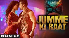 jumme ki raat song hd video and lyrics