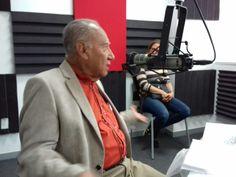 Asistí al programa #HorizontesDeOaxaca de la Secretaría de Asuntos Indígenas y compartí micrófonos con el Mtro. Pepe Márquez de PRO-OAX. #radio