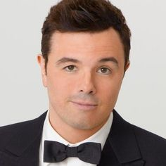 Seth MacFarlane Asked to Return to Host the 86th Annual Academy Awards -- The Family Guy creator has not yet decided whether or not to accept the offer from producers Craig Zadan and Neil Meron. -- http://wtch.it/4FcEb