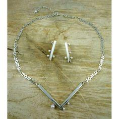 amor naszyjnik perły ślub Arrow Necklace, Jewelry, Jewlery, Jewerly, Schmuck, Jewels, Jewelery, Fine Jewelry, Jewel