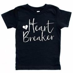 Heart Breaker tee trendy boy clothes monochrome kids clothes street style kids fashion hipster boy clothes baby boy shirts - June 02 2019 at Trendy Boy Outfits, Baby Boy Outfits, Kids Outfits, Baby Boy Clothes Hipster, Baby Boy Shirts, Kids Fashion Boy, Toddler Fashion, Fall Fashion, Trendy Fashion