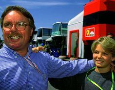 F1, dalle orme del padre al titolo: la carriera di Rosberg