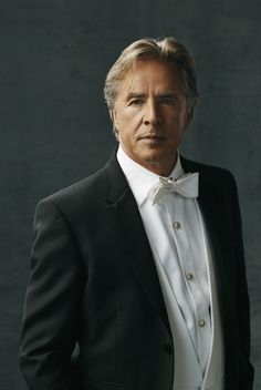 """Don Johnson as """"Hap Briggs"""" on Blood & Oil"""